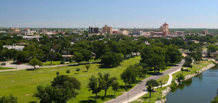San Angelo Texas