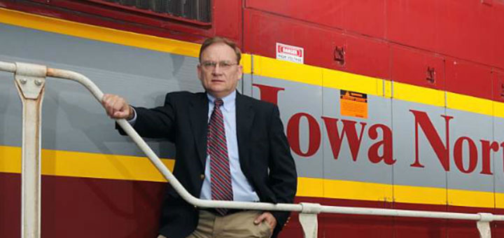 The Iowa and Northern Railway Company