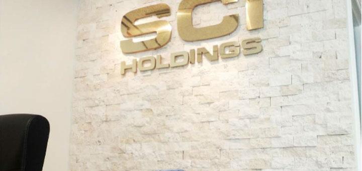 SCI Distribution