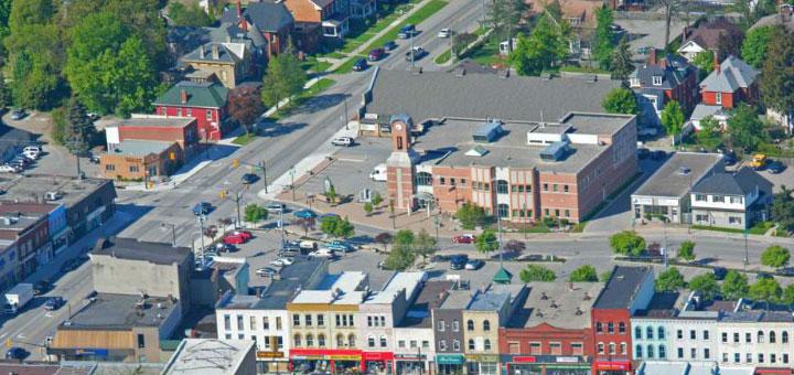 Ingersoll, Ontario