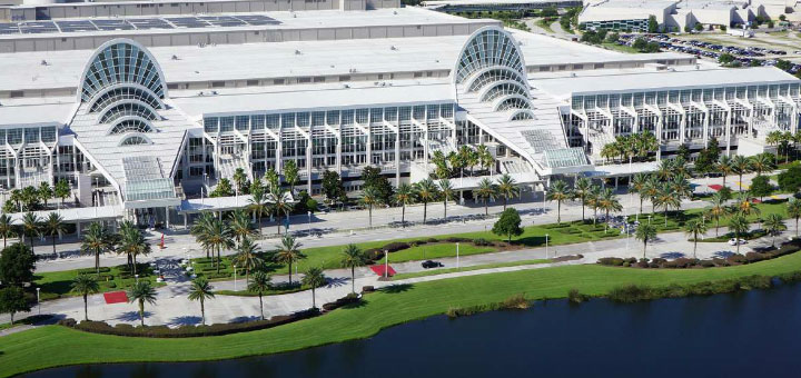 Orange County Convention Center