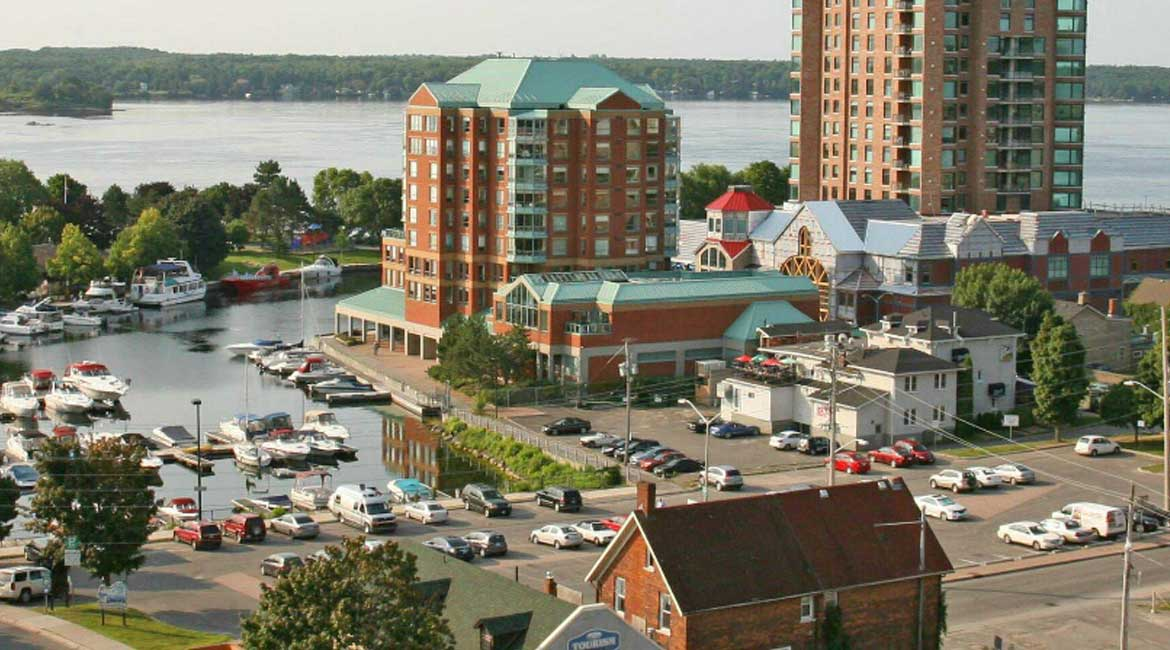 what is there to do in brockville ontario