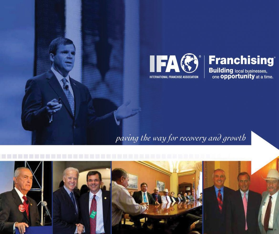 IFA Conference 2017