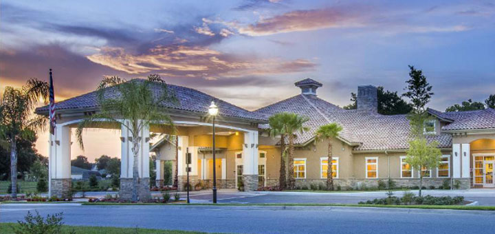 Mission Oaks Assisted Living and Memory Care